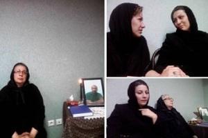 خانواده محسن امیر اصلانی زنجانی پس از اعدام او به دلیل عقایدش