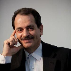 استاد محمد علی طاهری، بنیانگذار عرفان حلقه
